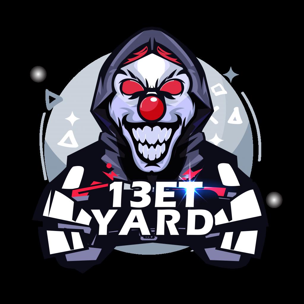 13et Yard