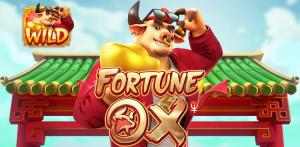 รีวิวเกมค่าย PG : Fortune OX วัวทองโชคลาภ แตกง่าย
