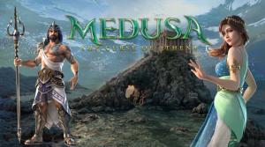 รีวิวเกมค่าย PG : Medusa – the curse of athena คำสาปแห่งอาธีน่า (เมดูซ่า 1)