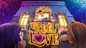 รีวิวเกมค่าย PG : Reel Love วุ่นหนัก รัก 4 เส้า