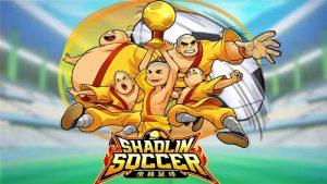 รีวิวเกมค่าย PG : Shaolin Soccer เส้าหลินซ็อกเกอร์