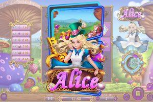 รีวิวเกมค่าย PG : Alice อลิซ