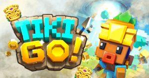 รีวิวเกมค่าย PG : Tiki Go คนป่าเผชิญหน้ายูเอฟโอ
