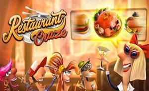รีวิวเกมค่าย PG : Restaurant Craze ร้านอาหารเลิศรส