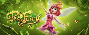 รีวิวเกมค่าย PG : Peas Fairy นางฟ้าของเหล่าถั่ว