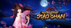 รีวิวเกมค่าย PG : Honey Trap of Diao Chan เล่ห์ลวงของเตียวเสี้ยน