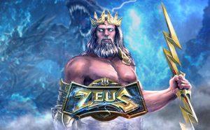 รีวิวเกมค่าย PG : Zeus ซุสมหาเทพสูงสุด