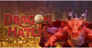 รีวิวเกมค่าย PG : Dragon Hatch กำเนิดลูกมังกร