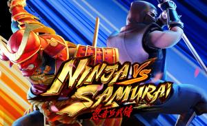 รีวิวเกมค่าย PG : Ninja vs Samurai นินจาปะทะซามูไร