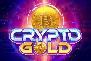 รีวิวเกมค่าย PG : Crypto Gold คริปโตทองคำ