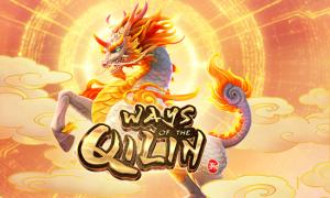 รีวิวเกมค่าย PG : Ways of the Qilin วิถีแห่งกิเลน