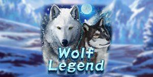 รีวิวเกมค่าย PG : Wolf Legend ตำนานหมาป่า