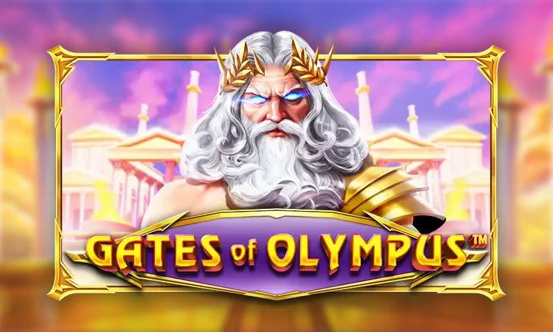 รีวิวเกมค่าย PG : Gates of Olympus ประตูแห่งโอลิมปัส