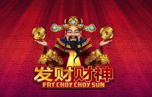 รีวิวเกมค่าย Joker : Fat Choy Choy Sun เทพโชคลาภ