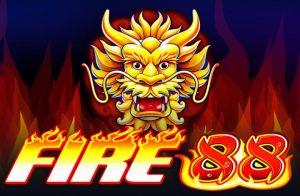 รีวิวเกมค่าย Joker : Fire 88 ไฟ 88