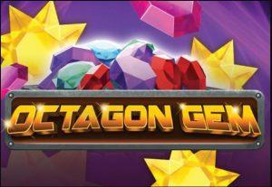 รีวิวเกมค่าย Joker : Octagon Gem อัญมณี 8 แฉก