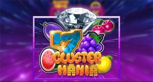 รีวิวเกมค่าย Joker : Cluster Mania รวมตัวท็อป