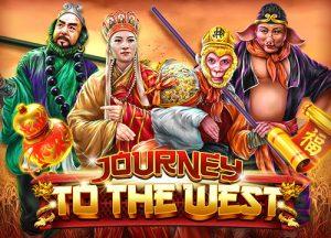 รีวิวเกมค่าย Joker : Journey to the West ไซอิ๋ว