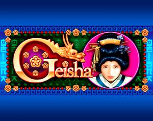 รีวิวเกมค่าย Joker : Geisha เกอิชา