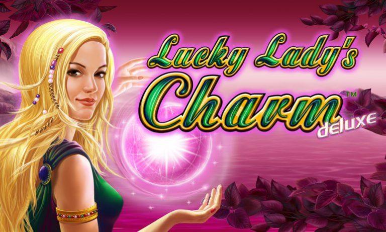 รีวิวเกมค่าย Joker : Lucky Ladys Charm คาถานำโชคนักเวทย์สาว