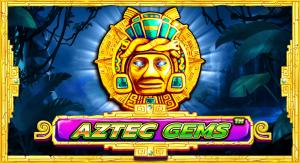 รีวิวเกมค่าย Joker : Aztec Gems อัญมณีแอซเทค