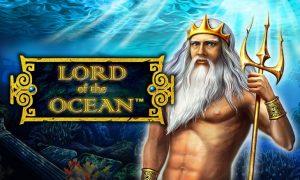 รีวิวเกมค่าย Joker : Lord of the Ocean ราชามหาสมุทร