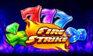 รีวิวเกมค่าย Joker : Fire Strike เกมไฟรุก