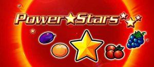 รีวิวเกมค่าย Joker : Power Stars พลังดาว
