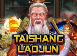 รีวิวเกมค่าย Joker : Tai Shang Lao Jun ไท้เสียงเหล่ากรุง