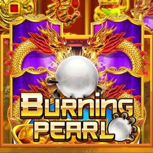 รีวิวเกมค่าย Joker : Burning Pearl ไข่มุกมังกร
