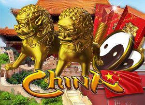 รีวิวเกมค่าย Joker : China เมืองจีน
