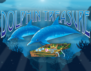 รีวิวเกมค่าย Joker : Dolphin Treasure สมบัติโลมา