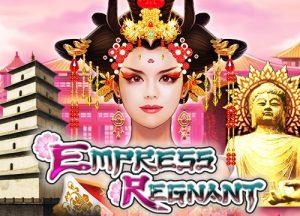 รีวิวเกมค่าย Joker : Empress Regnant ฮองเฮาครองบัลลังก์