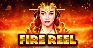 รีวิวเกมค่าย Joker : Fire Reel เจ้าหญิงมังกรไฟ