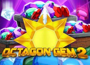 รีวิวเกมค่าย Joker : Octagon Gem 2 อัญมณี 8 แฉก 2
