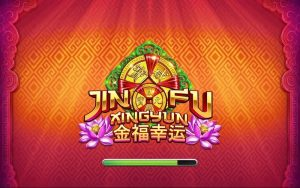 รีวิวเกมค่าย Joker : Jin Fu Xing Yun โฉมงามแห่งเมืองจีน