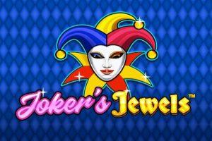 รีวิวเกมค่าย Joker : Jokers Jewels อัญมณีโจ๊กเกอร์