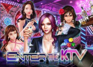 รีวิวเกมค่าย Joker : Enter the KTV คาราโอเกะสาวสวย