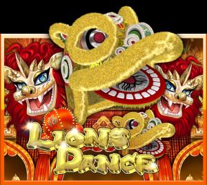 รีวิวเกมค่าย Joker : Lions Dance เชิดสิงโต