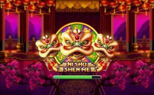 รีวิวเกมค่าย Joker : Ni Shu Shen Me เชิดสิงโต