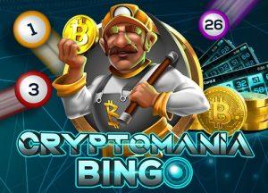 รีวิวเกมค่าย Joker : Crypto Mania ขุดเหรียญคริปโต