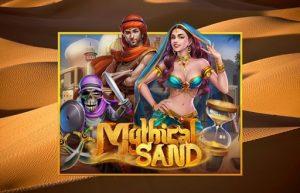 รีวิวเกมค่าย Joker : Mythical Sand ตำนานทราย