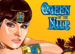รีวิวเกมค่าย Joker : Queen of the Nile ราชินีแม่น้ำไนล์