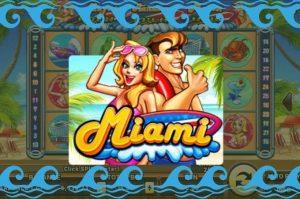 รีวิวเกมค่าย Joker : Miami ไมอามี่