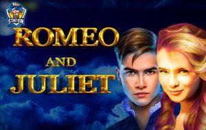 รีวิวเกมสล็อต PP : Romeo and Juliet โรมีโอกับจูเลียต