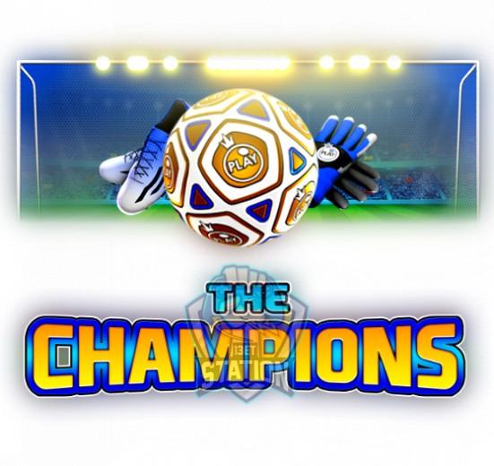 รีวิวเกมสล็อต PP : The Champions แชมเปียนส์