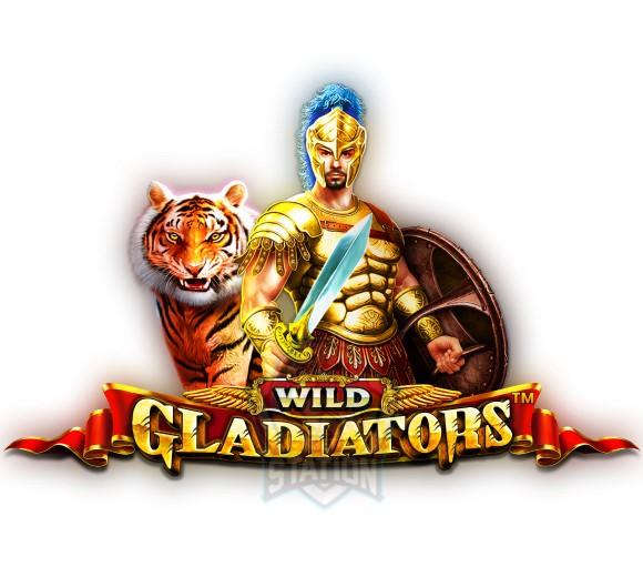 รีวิวเกมสล็อต PP : Wild Gladiators กลาดิเอเตอร์
