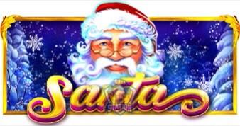 รีวิวเกมสล็อต PP : Santa ซานตาคลอส