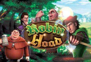 รีวิวเกมค่าย Joker : Robin Hood โรบิน ฮู้ด