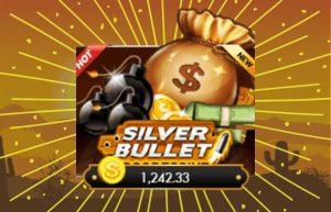 รีวิวเกมค่าย Joker : Silver Bullet Progressive กระสุนเงิน